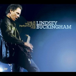 Details for Lindsey Buckingham - Live at The Bass Performance Hall ...