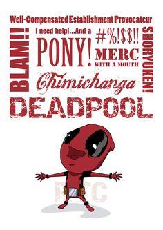 deadpool quotes more deadpool quotes deadpool obsession weird deadpool ...