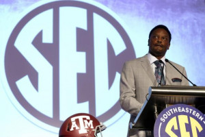 Texas A&M Football: Best Quotes and Key Takeaways from SEC Media Days