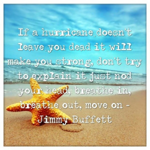 Jimmy Buffett quote