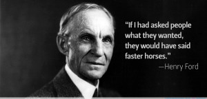 "wanted…"" -Henry Ford motivational inspirational love life quotes ..."