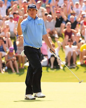 ... Dufner most interesting man in golf heading into U.S. Open | GOLF.com