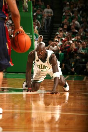 NBA Comedy 0809 - Kobe thinks Mbenga is Sloth from Goonies