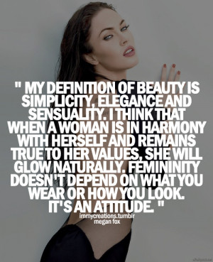 Most popular tags for this image include: megan fox, beauty, attitude ...