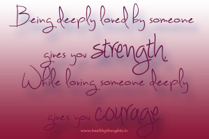 Inspirational Quotes About Strength And Courage Strength and courage