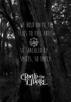 Crown The Empire - Machines More