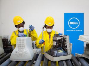 Giant Kenyan e-Waste Scheme Hopes To Clean Up Toxic Tech