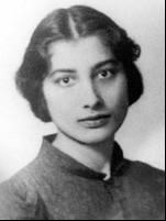 Biography – Noor Inayat Khan