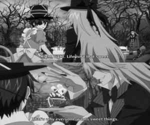 Anime quotes Black Butler
