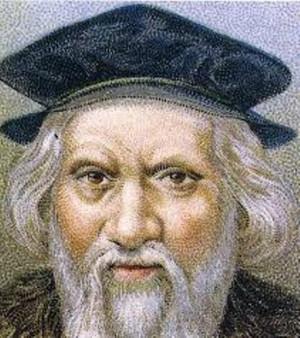 John Cabot Facts 9: Matthew