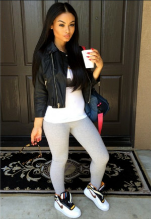 cool swaggirl india westbrooks swag girl outfits