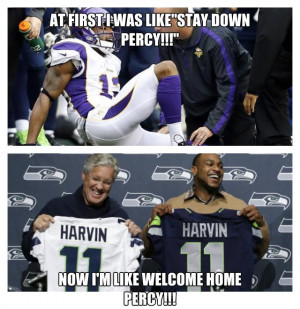 Seahawks Funny Meme