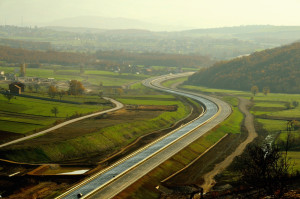 Milion Euro Autostrad