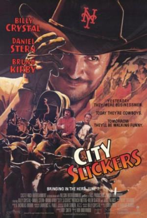 City Slickers.
