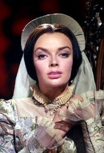 barbara steele british actress barbara steele is an english film ...