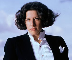few favorite Fran Lebowitz quotes: