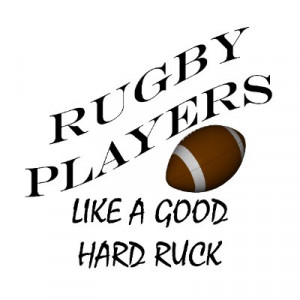 rugby sayings