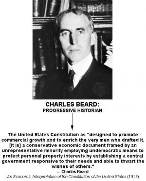 Charles A. Beard's quote #1