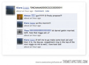 Funny photos funny Facebook post pregnant girl