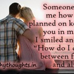 Forever And Always Love Quotes Love-quotes-i-want-you-in-my-
