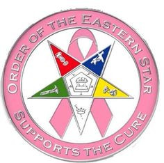 oes more mason pics breast cancer eastern stars stars mason sistar ...