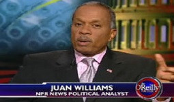 Juan Williams Son