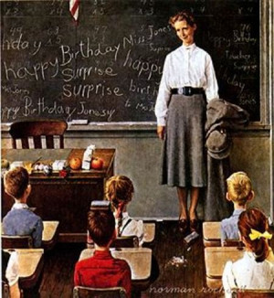 Norman Rockwell Quotes 1 images above is part of the best pictures in ...