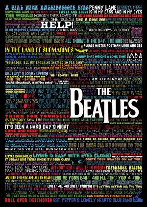 The Beatles THE BEATLES SONGS