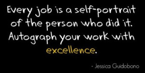 Operational Excellence & Leadership Quotes