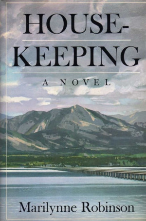 ... Robinson Housekeeping, Dust Jackets, Book Worth, Novels, Dust Covers