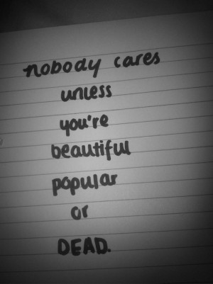 harm tumblr depressing quotes about self harm tumblr depressing quotes ...