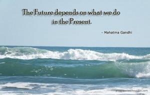 Motivational Quotes-Inspirational Thoughts-Mahatma Gandhi
