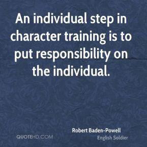 Robert Baden-Powell Top Quotes