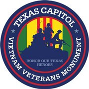 ... , who chairs the Texas Capitol Vietnam Veterans Monument committee