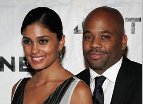 Former Roc-A-Fella and Rocawear big Damon Dash was hit with divorce ...