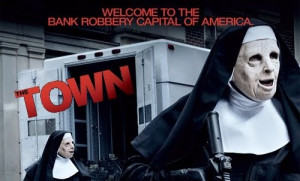 The movie The Town: trailer, clips, photos, soundtrack, news and much ...