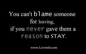 sad leaving quotes and sayings
