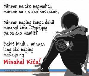 sad broken heart quotes for girls tagalog