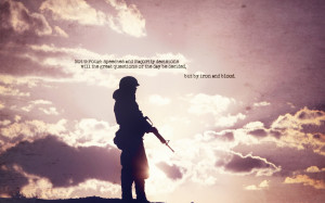 Army Soldier Wallpaper Quotes Military soldiers desktop