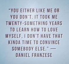 quote more i kinda like you quotes true quotes love myself quotes ...