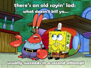 spongebob funny pictures and quotes funjooke com