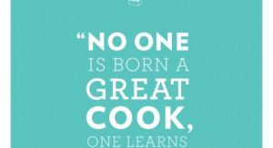 In the words of Julia Child.....