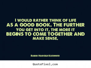 Famous Quotes From Books About Life ~ How to make poster quote about ...