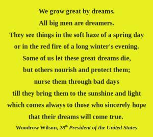 Quotes-Wilson
