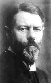 Max Weber research papers are about his ideas on the protestant work ...