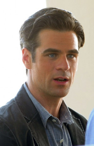 Eddie Cahill Baby Picfly Html