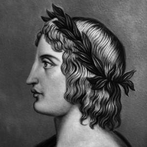 Virgil (70 BC - 19 BC)