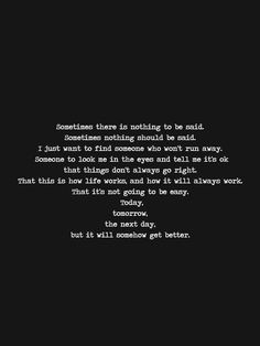 emo quotes about being alone