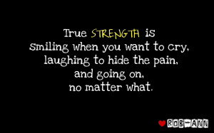 35+ Best Strong Strength Quotes