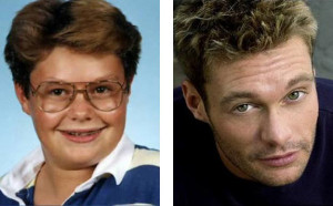 Embarrassing-Celebrity-Yearbook-Photos-Seacrest